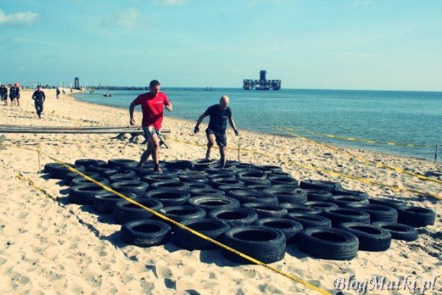 Runmageddon Gdynia 10