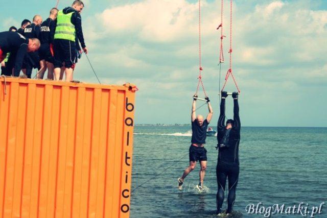 Runmageddon Gdynia 16