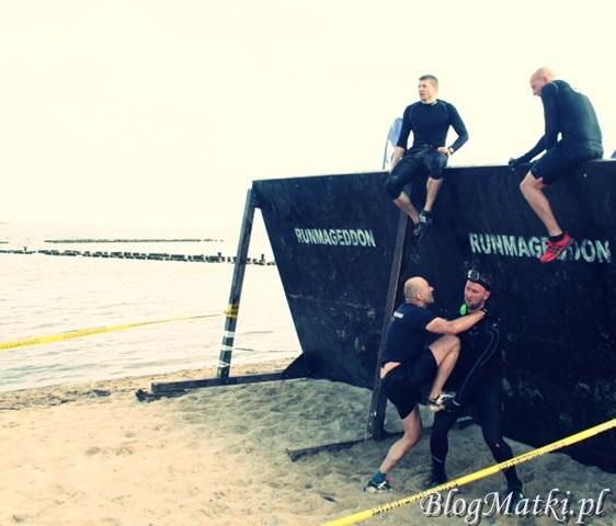 Runmageddon Gdynia 18