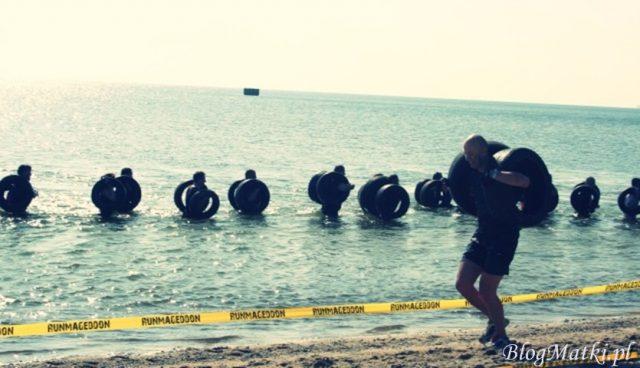 Runmageddon Gdynia 7